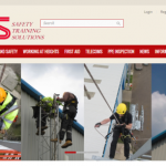 trs safety training web