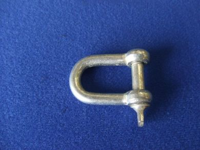 8mm D-Shackle