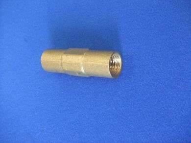 16mm Earth Rod Coupler