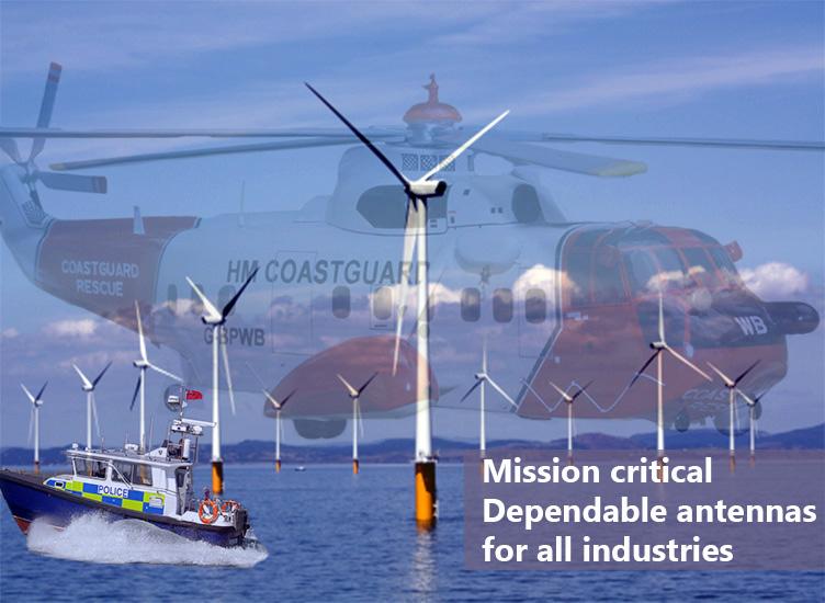 UK Manufacturer Antenna Masts Towers Radio CCTV Safety training
