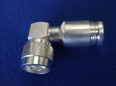 N Type Male Ebow Connector for RG213