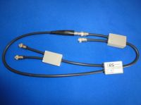MH4-400  4 Way Phasing Harness 420 to 470MHz