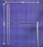 CDF80 Folded Dipole Frequency Range 75-92MHz