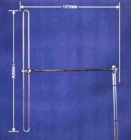 CDF90 Folded Dipole Frequency Range80-98MHz