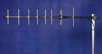 UHF8 Eight Element Yagi Frequency 380-440MHz